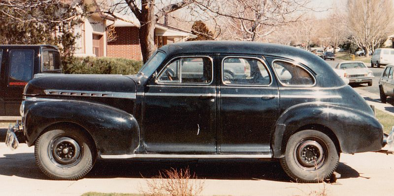 1941 chevrolet 4 door sedan autos post for 1941 chevy 4 door sedan